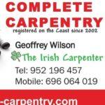 Complete Carpentry