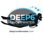 Deep 6 Underwater Tiling.